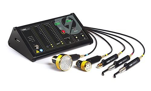 THOR LED & Laser Lights